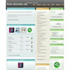 Tauschbörse php Script + Master Reseller Lizenz