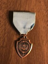 Vintage Ribbon Pin Medal - Chicago Catholic Music School Association