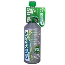 Cataclean Petrol Fuel Car Exhaust System Catalytic Converter Injector Cleaner