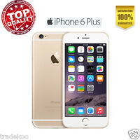 "TELEPHONE Smartphone IPHONE 6 PLUS 5,5"" Or Doré Gold  64Go"