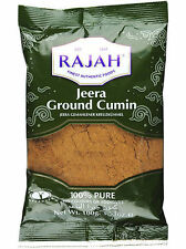 Rajah Cumin Spices & Seasonings