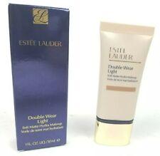 Estee Lauder Double Wear Light Soft Matte Hydra Makeup DEEP AMBER 7N1 FRESH 1 oz