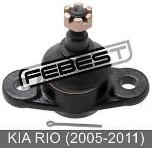Ball Joint For Kia Rio (2005-2011)