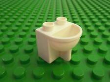 LEGO DUPLO 1 Waschbecken in weiß Familienhaus 10505 10835 5639