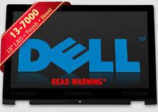 "DELL INSPIRON 13 7000 Series 13"" (TOUCH) LED LCD Screen Digitizer Bezel Assembly"