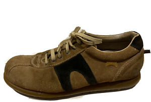 Camper Womens Shoes Size 38 Brown