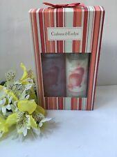 Crabtree & Evelyn Pomegranate Lotion & Shower Gel Gift Set