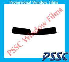 Fiat Grande Punto 5Door 2006-2010 Pre Cut Window Tint/Window Film/Limo/Sun Strip