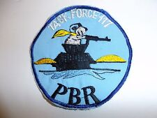 b7243 US Navy Vietnam Task Force 117 Patrol Boat PBR Brown Water IR27D