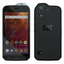 CAT S61 Dual Sim Octa Core 4GB RAM 64GB Unlocked Smartphone - Black
