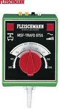 """FLEISCHMANN 6755"""" MSF """"Transformador Regulador -NUEVO+emb.orig"""
