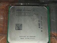 AMD Athlon II X4 605E 2.3G AD605EHDK42GM  Quad-Core 45 Watt AM2+ AM3 Free P&P