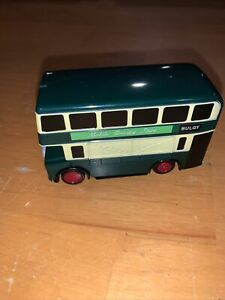 Rare 1995 Thomas the Tank Engine TOMY Mobile Grocery Store Bulgy - Excellent!