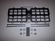 "EDELBROCK VICTOR 5.0 FORD MUSTANG .5"" Fuel injection intake manifold spacer"