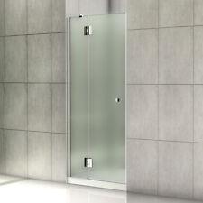 100x190cm duschtr dusche duschabtrennungen satiniert glaswand nischentr - Dusche Nischentur 60