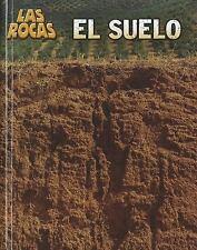 El suelo (Las Rocas) (Spanish Edition)-ExLibrary