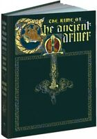 Rime of the Ancient Mariner, Hardcover by Coleridge, Samuel Taylor; Pogany, W...