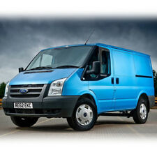 FORD TRANSIT MK6 / MK7 RAIN DEFLECTOR, WIND DEFLECTOR 2000 to 2013, SET
