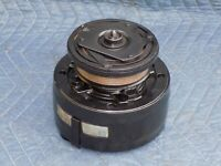 AC Compressor Clutch Assembly Four Seasons Air Conditioning 1984 C4 Corvette
