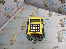 Fci Gf Series 014052-01 Rev E 014079-01 Flow Meter Transmitter Digikey Keypad #2
