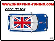 STICKERS KIT DECO TOIT BMW MINI COOPER ONE AUSTIN UK
