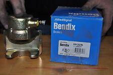 Calipers Brake Bendix 691227B Alfa 33 Audi A3