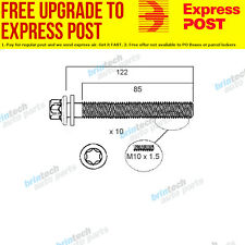 2001-2005 For Citroen Xsara TU5 TU5JP4 (NFU) Head Bolt Set