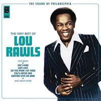 Lou Rawls - Lou Rawls - The Very Best Of [CD]