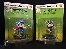 Nintendo Super Mario Bros Medicom Ultra Detail Figure UDF Rare Japan Import