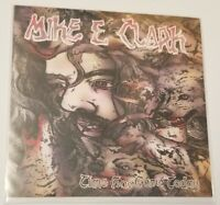 """Mike E Clark - Time Has Come Today 7"""" Vinyl Record MEC juggalo icp psychopathic"""