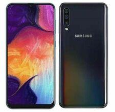 Samsung Galaxy A50 SM-A505U - 64 GB - Black (Unlocked) (Single SIM)