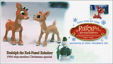 2014, Rudolph theRed-nosed Reindeer,  DCP, Rudolph, 14-207