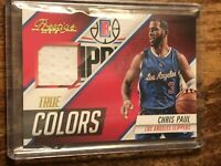 2015-16 Panini Prestige True Colors Chris Paul