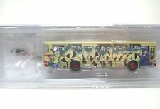 MERCEDES-BENZ O 305 Graffiti + FIGURE