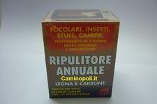 Pulitore per la Pulizia di tutte le Canne Fumarie in Acciaio Spazzacamino Roma