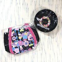 Sanrio Characters Kuji Lottery Prizes #3 Lunch Tote Bag and #8 Bowl