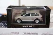Minichamps porsche cayenne turbo 1/43 neuf
