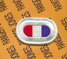 US Army 506th Airborne Infantry Regiment Air Assault para oval patch m/e
