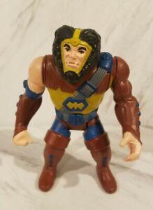 Vintage Kalibak Kenner DC Super Powers Action Figure 1985 Loose