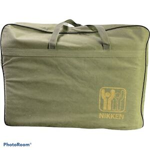 Lot of 2 Nikken Kenko Pillows approx  20 X 14  14 X 23.5 Magnetic Therapy