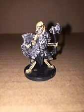 Gnoll Skeleton 2004 Wizards Dungeons And Dragons