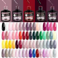 UR SUGAR 15ml UV Gel Nail Polish Holographicssss Glitter Top Base Coat Varnish