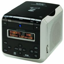 Roberts Sound 38 DAB CD Alarm Radio