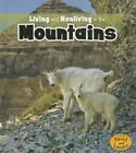 Living and Nonliving in the Mountains by Rebecca Rissman (2013, Hardcover)