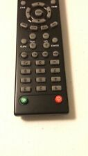 SYLVANIA Replacement Remote Control for Sylvania LED LCD TV SE65JY25 LC-40G81