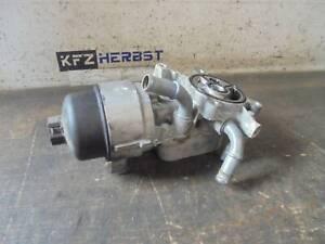 Ölfilter - Kühler Ford Mondeo IV  2.0TDCi 103kW UFBB 186900
