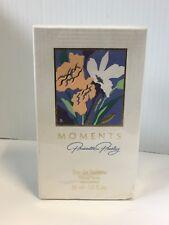 MOMENTS by Priscilla Presley 1.0oz /30ml Toilette Spray for women