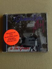 "Damnation Alley ""In The Groove"" EP D.A.R.C. Records rare unopened 1st pressing"