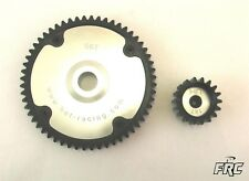 Hot Racing HPI Baja 5B 5T 5SC 56t spur 18t pinion gear set SBJA45618