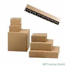 150 Faltkarton 800x450x390 mm (2-wellig) Versandkartons Faltschachteln Karton